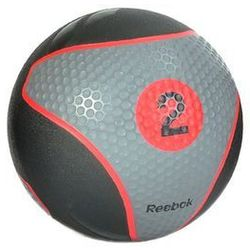 Piłka lekarska 2 kg, produkt marki Reebok