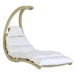 Fotel wiszący swing lounger marki Hamaki amazonas