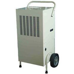 Osuszacz powietrza DH 772 + gratisowy grzejnik elektryczny