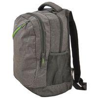 Plecak sportowy PCU004 4F - Szary - szary