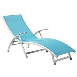 Łóżko plażowe Summer ()