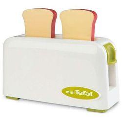 Smoby Mini Tefal Toster zielony oferta ze sklepu Satysfakcja