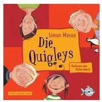 Die quigleys marki Mason, simon