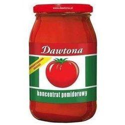 Dawtona Koncentrat pomidorowy 0,9 l