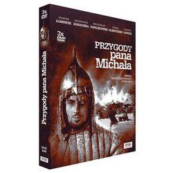 Przygody Pana Michała (3 DVD) z kategorii Filmy polskie