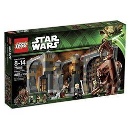 Lego Star Wars RANCOR PIT 75005, kategoria wiekowa [14+]