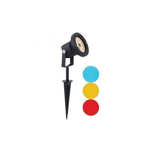 SPOT LED DELUXE 104721 LAMPA WBIJANA OGRODOWA MARKSLOJD ze sklepu Miasto Lamp