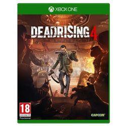 Dead Rising 4, gra na konsolę Xbox One