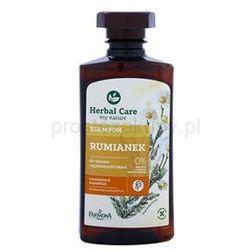 Farmona Herbal Care Chamomile szampon do włosów rozjaśnionych i blond + do każdego zamówienia upominek. - sprawdź w wybranym sklepie