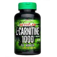 Activlab L-carnitine 1000 / negocjuj cenę (5907368801155)