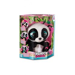 Tm toys Yoyo panda zabawka interaktywna 3y33hh