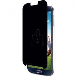 Filtr prywatyzujący  privascreen na smartfon samsung galaxy s4 pionowy 4 wyprodukowany przez Fellowes