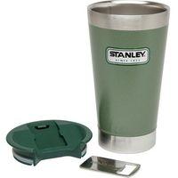 Kubek termiczny Stanley 10-01704-001, Pojemność: 473 ml, 338 g, Kolor: zielony, kolor zielony