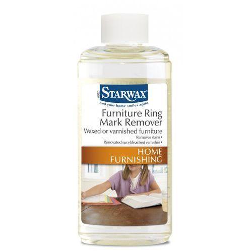 - Odplamiacz do mebli woskowanych i lakierowanych 200ml, produkt marki Starwax