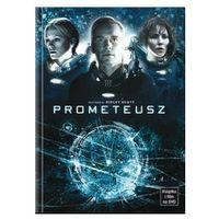 PROMETEUSZ KS DVD (DVD) (5903570151170)