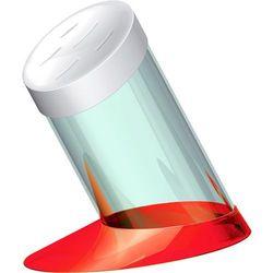 - glamour - blok do noży - czerwony - czerwony marki Casa bugatti