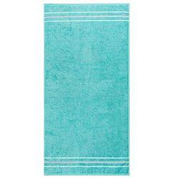 Cawö frottier  ręcznik kąpielowy mint, 70 x 140 cm