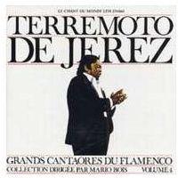 Flamenco V.4 Terremoto De Jerez, CMT274860