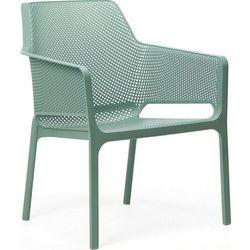 Nardi Krzesło ogrodowe net relax morskie