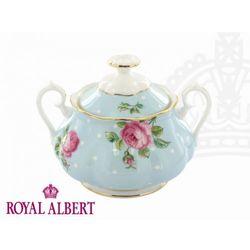Royal Albert Polka Blue Vintage Cukiernica, 609-0087