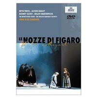 Mozart: Le Nozze Di Figaro (DVD) - English Baroque Soloists, John Eliot Gardiner