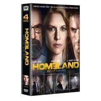 Homeland, sezon 3 (DVD) - Mark Shea