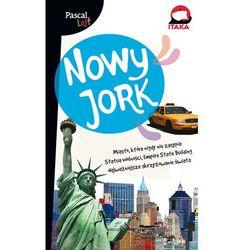 Nowy Jork. Pascal Lajt (ISBN 9788376421216)