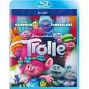 Imperial cinepix Trolle (blu-ray) - mike mitchell