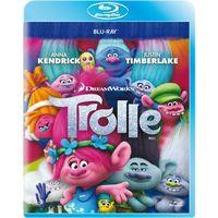 Trolle (Blu-ray) - Mike Mitchell z kategorii Filmy animowane