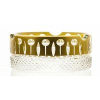Kieliszek do wódki bliźnięta kryształ (5063) marki Crystal julia