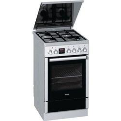K57303 marki Gorenje - kuchnia gazowo-elektryczna