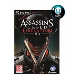 Assassins Creed: Liberation - Klucz, kup u jednego z partnerów