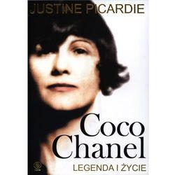 Coco Chanel. Legenda i życie, książka z kategorii Biografie i wspomnienia