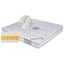 AIR MASSAGE MEMORY 3.0 - medyczny materac z efektem masażu 80x200 cm