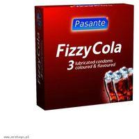 Pasante - Fizzy Cola (1 op. / 3 szt.)