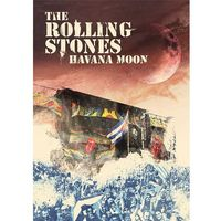 Havana Moon (Deluxe) (DVD+BLU-RAY+2CD) - The Rolling Stones