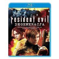 Film IMPERIAL CINEPIX Resident Evil: Degeneracja (5903570062513)