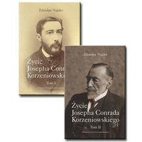 Pakiet: Życie Josepha Conrada Korzeniowskiego. Tom 1-2 (9788323336570)
