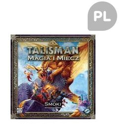 talisman: magia i miecz smoki od producenta Galakta