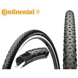 CO0100250 Opona Continental Cyclocross Race 700x35C drutówka - sprawdź w wybranym sklepie