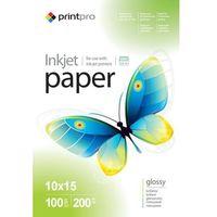ARSEJ Papier Fotograficzny Błyszczący 10x15 200g 100 szt