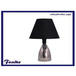 LAMPKA NOCNA HH0011 SREBRNA