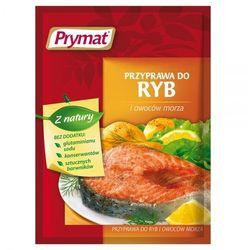 Przyprawa do ryb i owoców morza 20 g Prymat - produkt z kategorii- Przyprawy i zioła