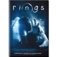 Rings (dvd) marki Imperial cinepix
