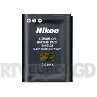 Nikon  en-el23 - produkt w magazynie - szybka wysyłka!
