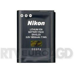 Nikon EN-EL23 - produkt w magazynie - szybka wysyłka! (0018208258802)