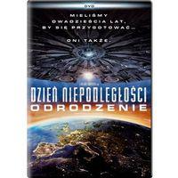 Dzień Niepodległości: Odrodzenie (DVD) - Emmerich Roland
