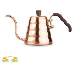 Hario copper buono kettle 900ml new - czajnik miedziany