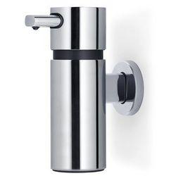 Dozownik do mydła zawieszany Areo polerowany (4008832688140)