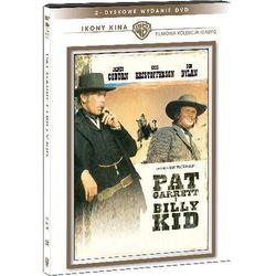 Pat Garret i Billy Kid (DVD) - Sam Peckinpah, kup u jednego z partnerów